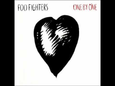 Foo Fighters - Lonely as Yyou
