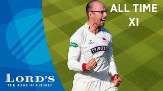 Amla, Jayawardene & Vettori - Jack Leach's All Time XI