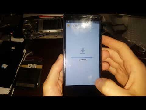 FRP гугл аккаунт Nokia Android 9 как удалить Google аккаунт Account обход сброс Frp Bypass