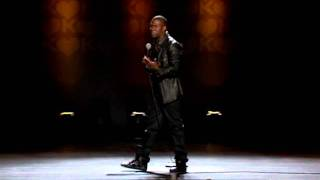 Kevin Hart - Real Thugs