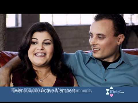 Our Story Began on JDate - Alison & Bryan
