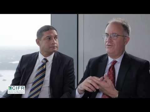 CIFR Interview: Prof David Yermack (NYU Stern) & Prof Ray da Silva (UWA) - Two Strikes Rules