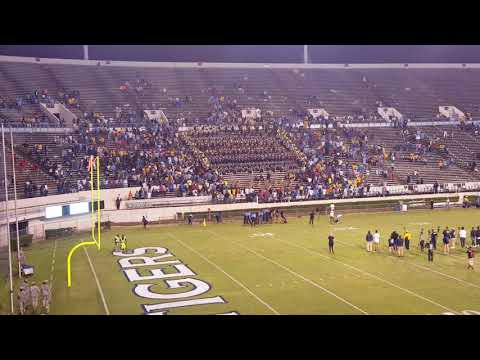"""Southern University Human Jukebox 2017- """"Going the Distance """" by Bill Conti(Rocky Movie)"""