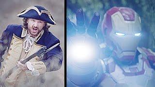 Everyone Dies | RED vs BLUE!