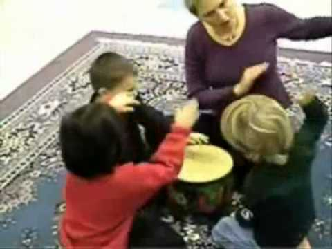 Musical Munchkins - Young Musicians Ages 3-5
