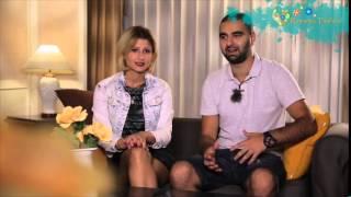 Таиланд | Помидорная диета для грузинской пары | Romantic Thailand