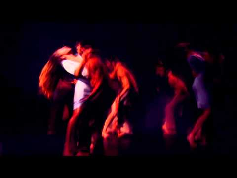 With every goodbye de James Cousins con el Ballet Nacional Chileno - Trailer