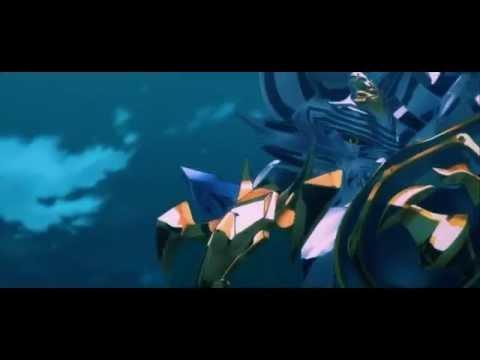 Garo:Honoo no Kokuin Ep11 Makai Knights Fight 720PHD