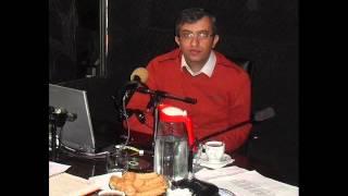 İlkay Coşkun la Edebi Sohbetler - Radyo Hilal - 2015-2016 Sezonu 2017 Video