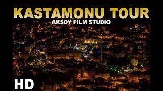 "ᴴᴰ ""Kastamonu Tour 2018"" Turkey Travel - Drone & Timelaps"