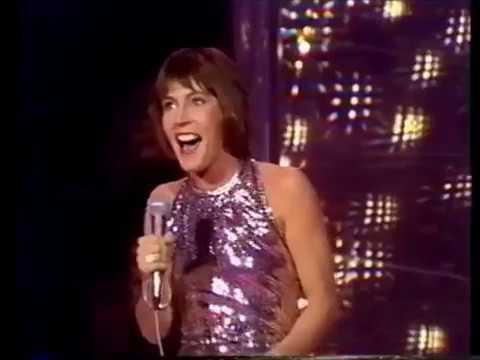 HELEN REDDY - EMOTION - AMERICAN MUSIC AWARDS - 1975