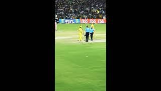 M.S.DHONI WALKS IN STYLE 😍😘🔥🔥  Dhoni v/s Umpire 😡CONTROVERSY WITH UMPIRE !!  Chennai super kings❤️❤️