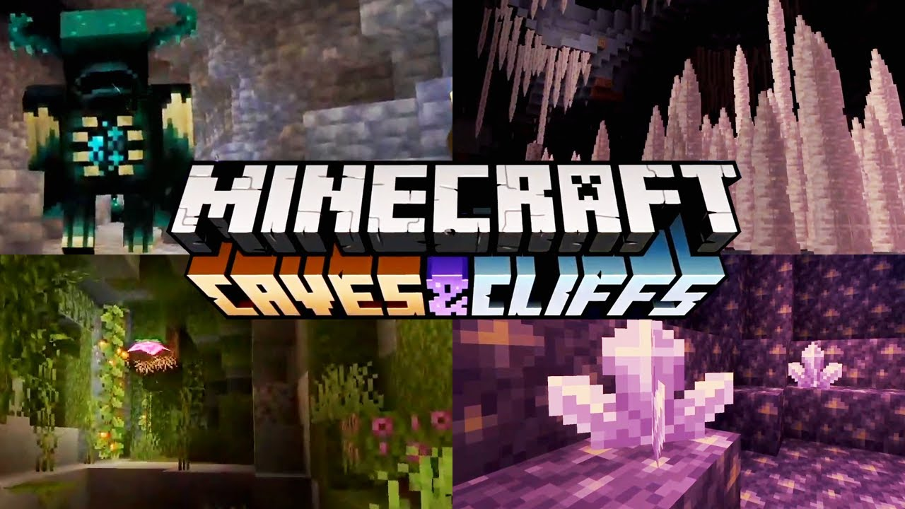 Minecraft Free Download v1.17 (Incl. TLauncher + Multtiplayer)