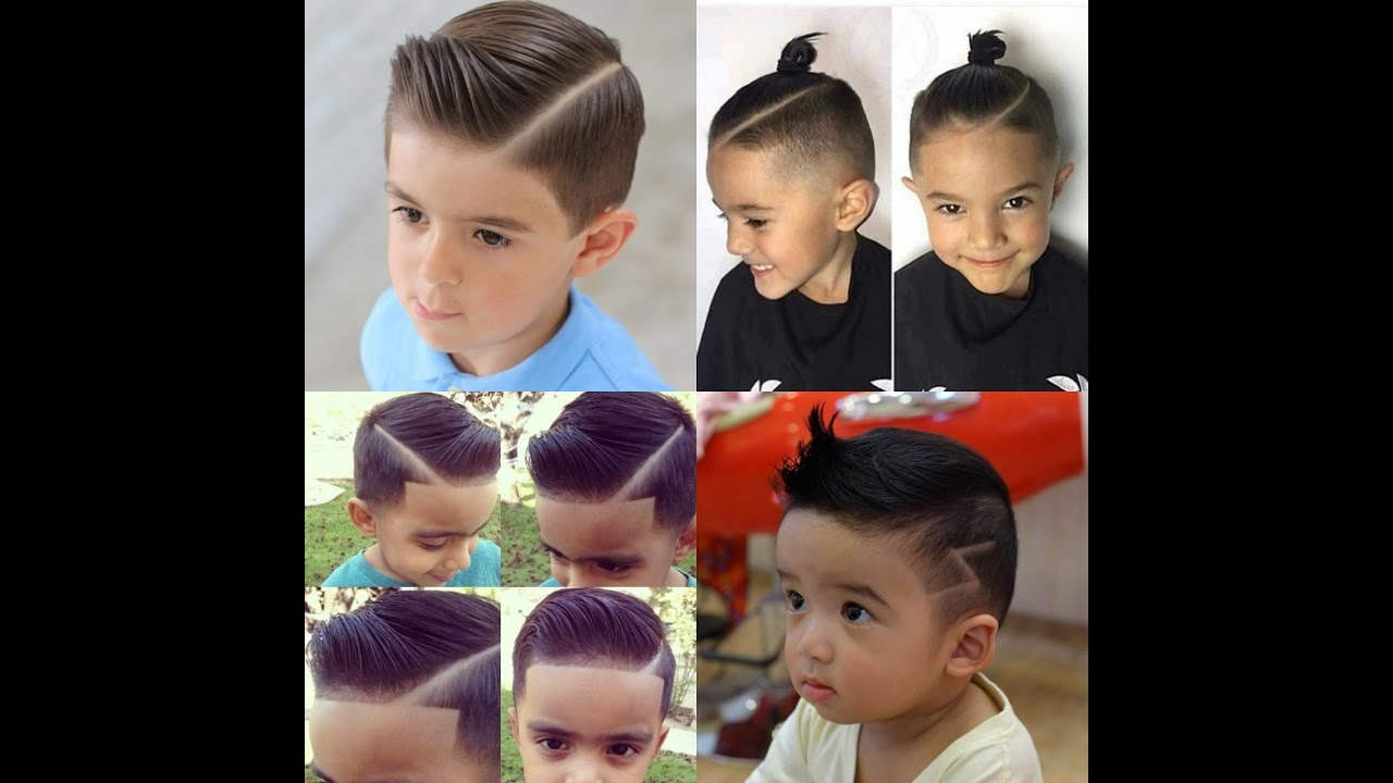 baby new hair style baby boy haircut styles for your lovely toddler 2017 5449