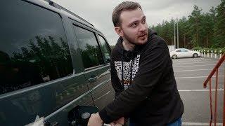 УАЗ Патриот с АКПП: Реальный расход топлива. Помогает ли шестая передача?