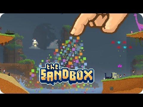 ¡Aprendiendo a ser Dios! | The SandBox