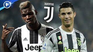 Cristiano Ronaldo s'immisce dans le dossier Pogba-Juve | Revue de presse