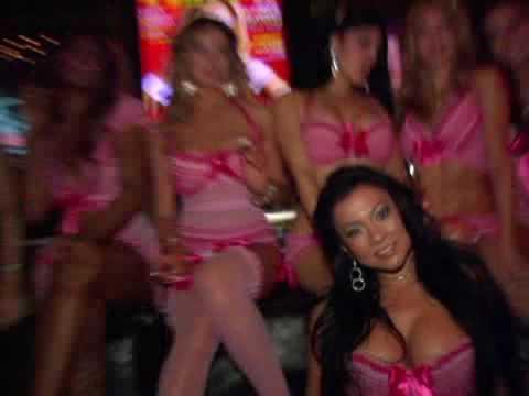 Bridget marquet strip tease