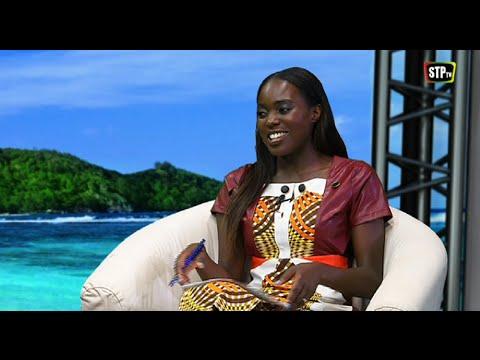STPtv - Kilumba: a moda que veio de Angola