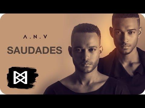 Calema - Saudades (Official Lyrics)