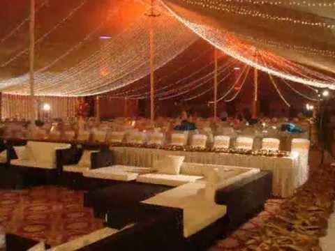 best wedding planner in town mirpur pakistan youtube