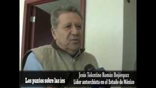Antorcha Campesina: exigen a Comisión de Derechos Humanos del Estado de México respuesta de denuncia