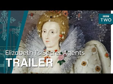 Download Youtube: Elizabeth I's Secret Agents: Trailer - BBC Two