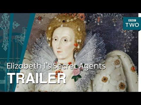 Elizabeth I's Secret Agents: Trailer - BBC Two