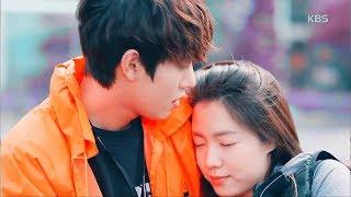 Kore Klip  Hoşuna mı gidiyor • My Father is Strange