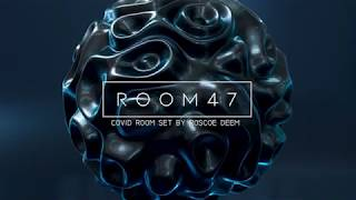 Room47 - Covid Room Set by Roscoe Deem