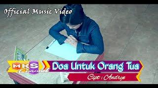 LAGU UNTUK ORANG TUA (Official Music Video MKS Channel)