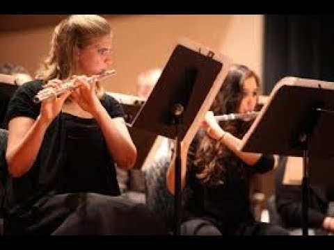 Greenville University Concert Band  'Transcriptions' Concert