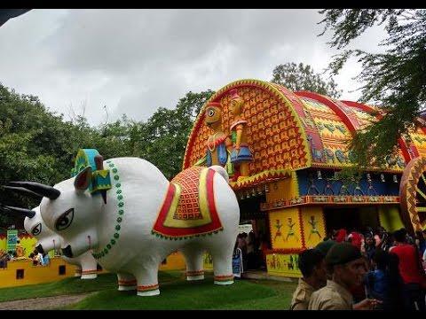 Jodhpur park durga puja theme 2016 jodhpur park kolkata durga puja jodhpur park durga puja theme 2016 jodhpur park kolkata durga puja parikrama youtube altavistaventures Choice Image