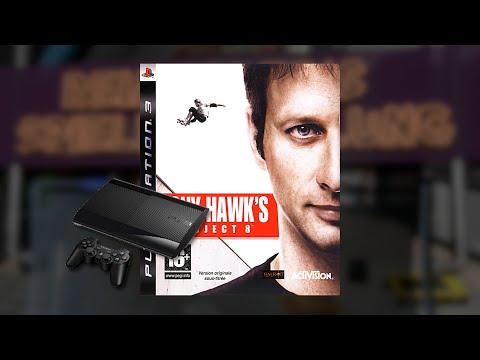 Gameplay : Tony Hawks Project 8 [Playstation 3]