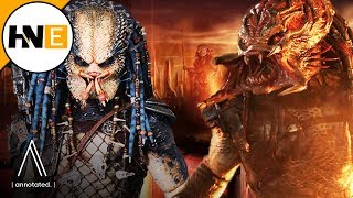 How The Predator Civil War Began Explained