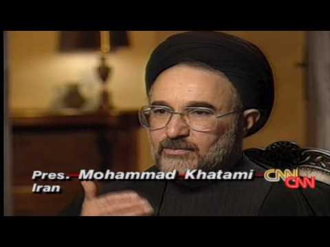 1998 Khatami interview part 3