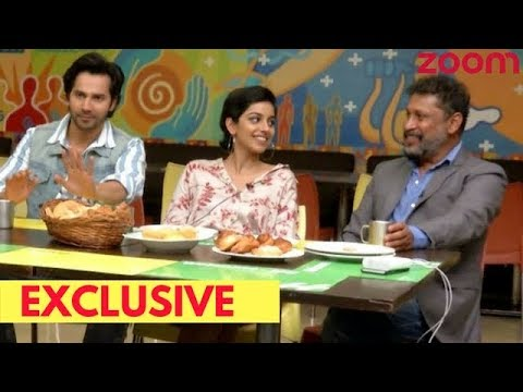 Shoojit Sircar Reveals How He Casted Varun Dhawan & Banita Sandhu In 'October' | Exclusive