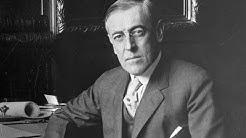 Presidenti Wilson - Kumbari i Shqiperise | ABC Story