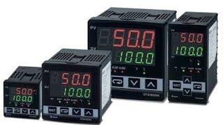 DTC(delta temp controller) – PLC Communication through MODBUS