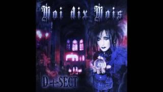 Moi dix Mois - D+Sect (Full Album)