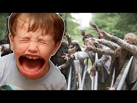 como-sobrevivir-a-un-apocalipsis-zombie-si-eres-niño---andres!