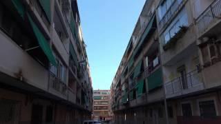Недорогая квартира в Аликанте, Испания, в кредит от банка, три спальни, под ремонт