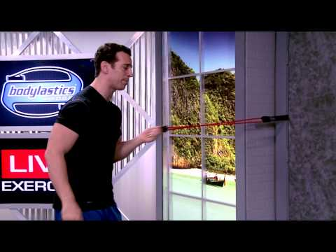 How To Secure Your Resistance Bands Door Anchor