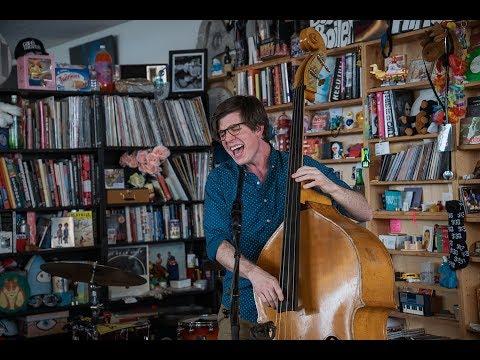 Scott Mulvahill: NPR Music Tiny Desk Concert