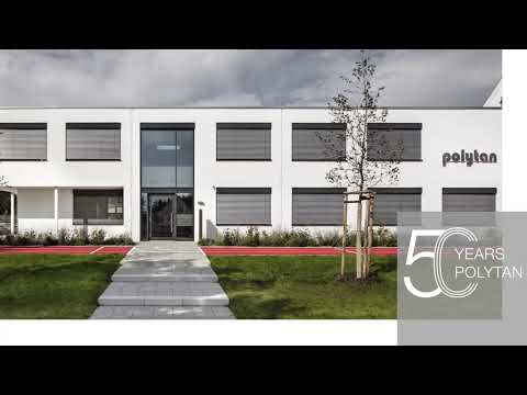 New office building in Burgheim