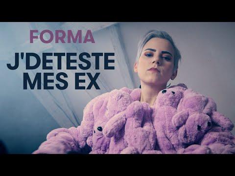 FORMA - J'Déteste Mes Ex