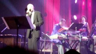 """Jimmy Mack""-  Phil Collins Live Roseland Ballroom 6/24/10, New York"