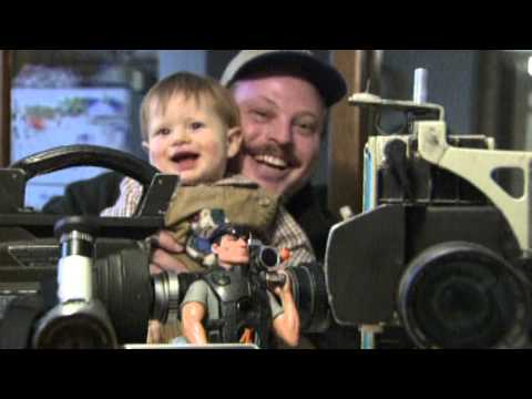 2014 NPPA News Video Workshop Open