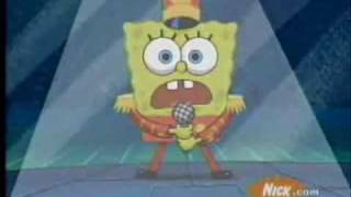 Repeat youtube video spongebob-eye of the tiger!