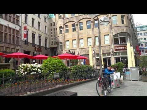 Travel Vlog - Dusseldorf and Cologne